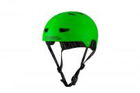 Шлем O-Neal Dirt Lid Fidlock ProFit MATT Neon / Green L (59-60см), зеленый, 0580N-104