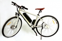 Электровелосипед Volt Age CORE