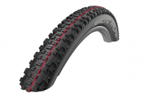 Покрышка Schwalbe 29x2.35 RACING RALPH ADDIX SPEED SS TLE