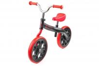 Детский беговел Zycom Zbike (Зайком Зи-Байк) (черно-красный)