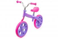 Детский беговел Zycom Zbike (Зайком Зи-Байк) (розово-фиолетовый)