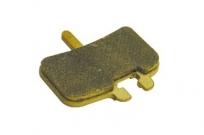 Baradine колодки для диск. торм. ds-01s полуметаллические (hayes hydraulic and mechanical), блистер