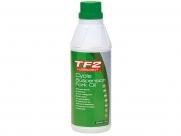 Weldtite масло для амортизационных вилок, вязкость 7,5wt, специальный состав длительно сохраняет свойства при высоких и низких температурах, увеличивает ресурс уплотнителей, антипенистые добавки, 500мл (англия)