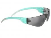 Очки спортивные swisseye outbreak luzzone s. оправа: нежно-зелёная. линзы: дымчатые