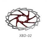 Диск тормозной xon xbd-02 160мм