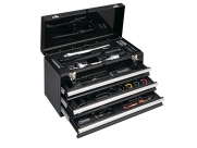 Super b (premium) tb-98750 набор инструментов профессиональный 53 предмета, в чемоданчике