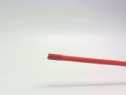 Рубашка троса переключателя оранжевая 4мм х 30м в цветной коробке