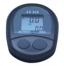 Велокомпьютер as-818 проводной. 8 функций:скорость /режим сканирования /время /пройденное расстояние/одометр /максимальная скорость /средняя скорость /часы