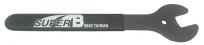 Super b 8650 ключ конусный 15мм