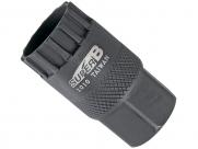 Super b 1010 съёмник крышки кассеты и тормозного диска shimano, sram, sunrace, suntour и т.п.
