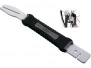 Super b (premium) tb-mw40 инструмент для выравнивания тормозного диска, торг.упаковка.