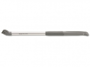 Giyo насос gm-31 пружинный, алюминиевый с реверсивной головкой, крепится на раму, размер xl