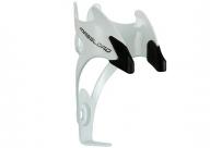 Флягодержатель MASSLOAD cl-075. материал: пластик. подходит для узких рам и складных велосипедов. вес 39г