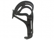 Флягодержатель MASSLOAD cl-056. материал: пластик. вес 40г. цвет: чёрный