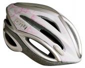 Шлем etto jasmine. цвет: розовый лёд. размер: s/m (54-57см)