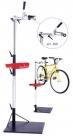 Peruzzo стойка для ремонта и обслуживания велосипеда cavalletto