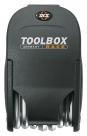 Sks инструмент складной toolbox race, 15 функций