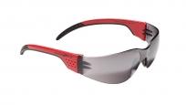 Очки спортивные swisseye outbreak luzzone s. оправа: красный/чёрный. линзы: дымчатые fm