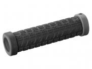 Ritchey грипсы mtn pro speedmax locking, 133 мм, кратон, чёрные с логотипом, в торг.упак.