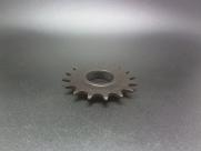 Funn сменная звездочка с резбой для задней втулки bullet single speed rear hub 13 зубьев