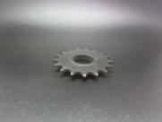 Funn сменная звездочка с резбой для задней втулки bullet single speed rear hub 14 зубьев