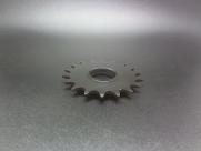 Funn сменная звездочка с резбой для задней втулки bullet single speed rear hub 15 зубьев