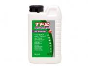 Weldtite универсальная смазка с тефлоном tf-2, 1 литр, англия.