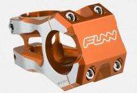 "Вынос 31.8mm 1-1/8"" funn strippa 45mm 0° orange / polished 2014"