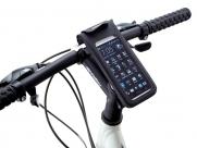 Сумка для смартфона WR-820L 8х1,1х15,5см, 210D нейлон рипстоп, для I PHONE 6 & SAMSUNG GALAXY S3/S4/S5