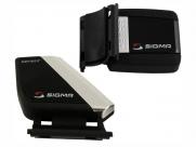 Передатчики скорости и каденса Sigma беспроводные (дополнительный комплект)