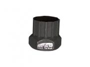 Super b 1045 съёмник крышки кассеты shimano