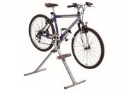 Стенд для ремонта и регулировки велосипеда