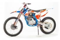 Мотоцикл Кросс Motoland CRF250 (2020 г.)
