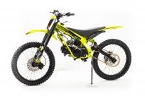 Мотоцикл Кросс Motoland FX1 JUMPER 125 (2020 г.)