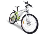 Электровелосипед Elbike Motenegro Vip