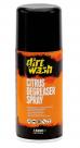 Очиститель 7-03011 для цепи/перекл. DIRTWASH CITRUS DEGREASER спрей 150мл