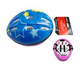Шлем Blue р53-55, в торг.уп.