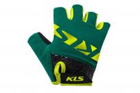 Перчатки KLS LASH GREEN XS,