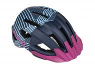 Шлем KLS DAZE, dark blue S/M 52-55 cm
