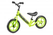 Детский беговел Small Rider Drive (зеленый)