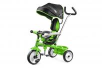 Детский трехколесный велосипед Small Rider Trike (CZ) (зеленый)