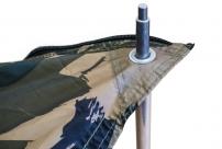 Стойка для палатки 190 см - 2 шт