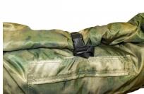 Сумка-рюкзак компрессионная «Лотос»