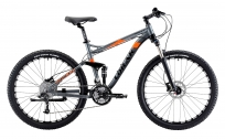Велосипед LORAK SHIFT 2