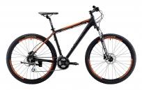 Велосипед LORAK 6.0 (27.5)