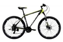 Велосипед LORAK LX5 HD (27.5)