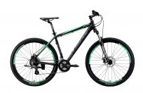 Велосипед LORAK 2.0 (27.5)