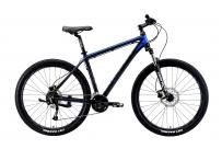 Велосипед LORAK LX40 HD (27.5)