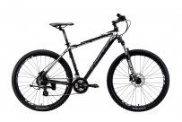 Велосипед LORAK 3.0 HD (27.5)