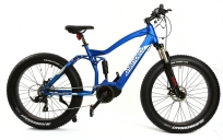 Электровелосипед Volt Age SKYLINE